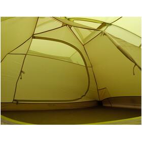 VAUDE Space L 3P Tent avocado